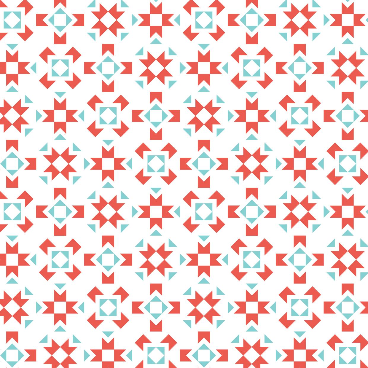 Pattern de marca