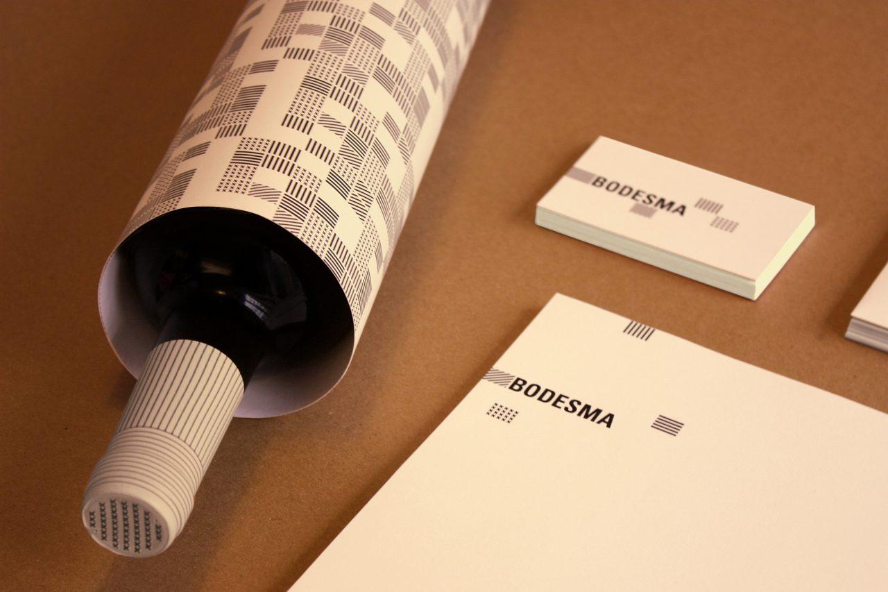 Aplicación de marca - Brand design