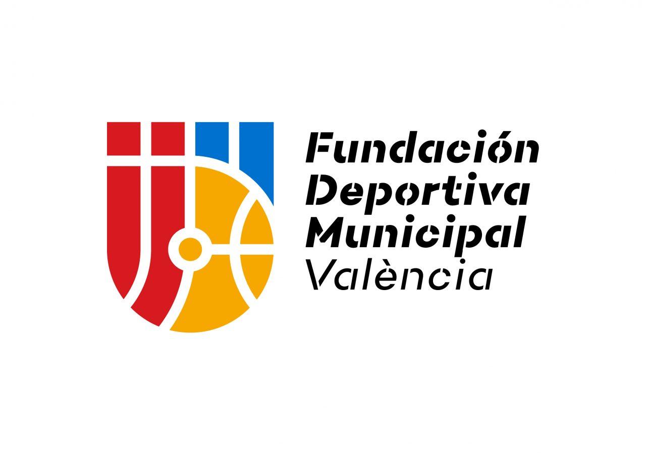Marca Fundación Deportiva Municipal