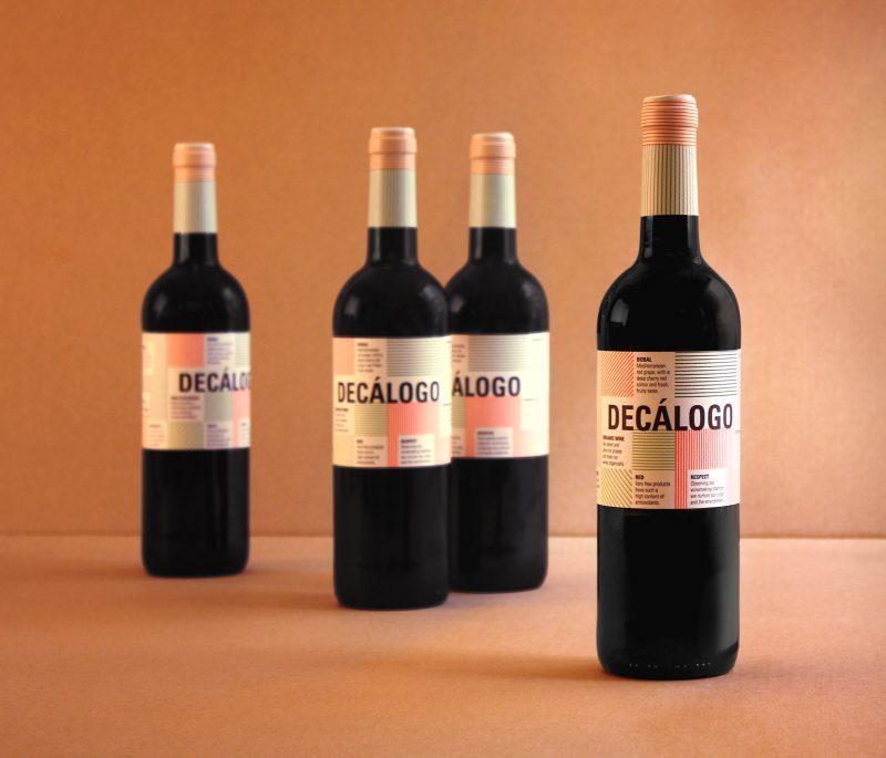 Wine Design - Bobal