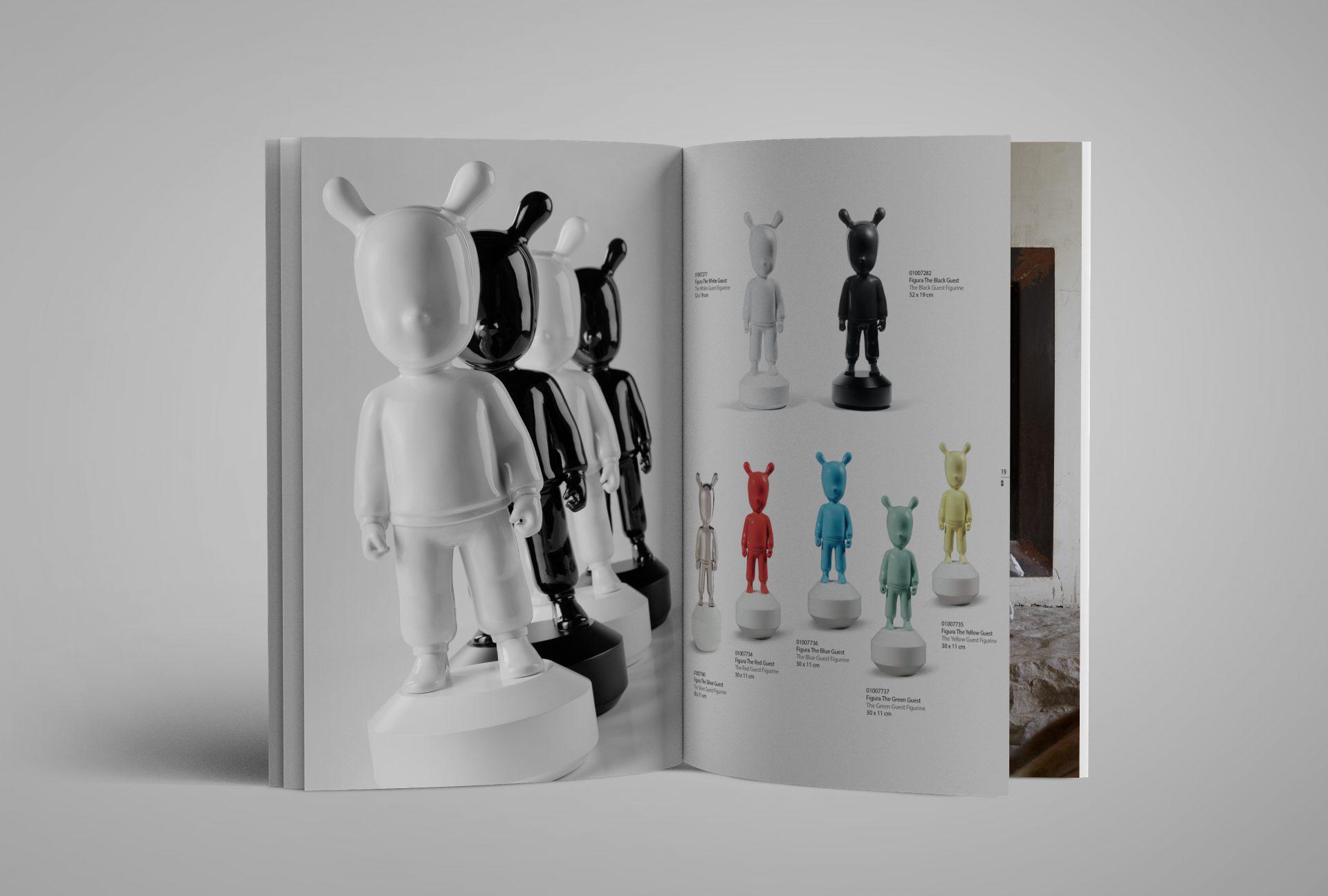 Diseño editorial Valencia