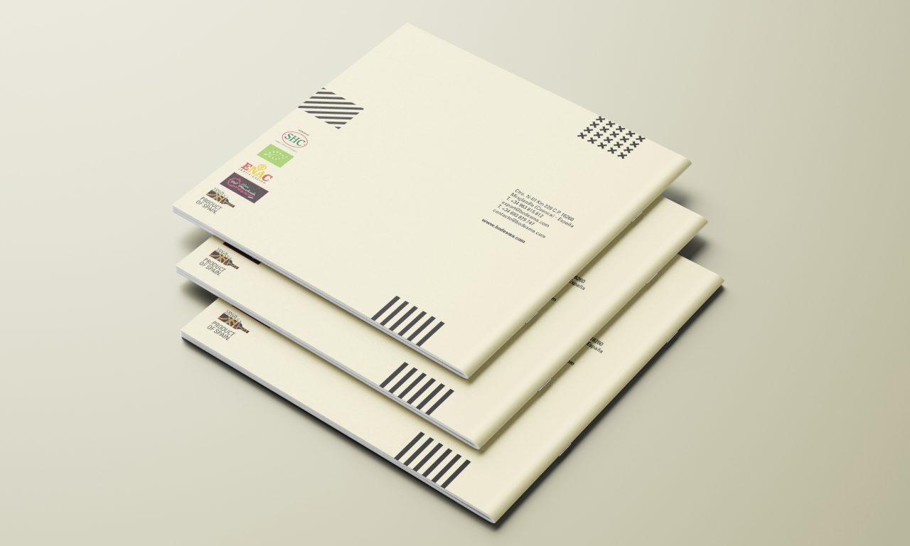 Diseño gráfico y editorial