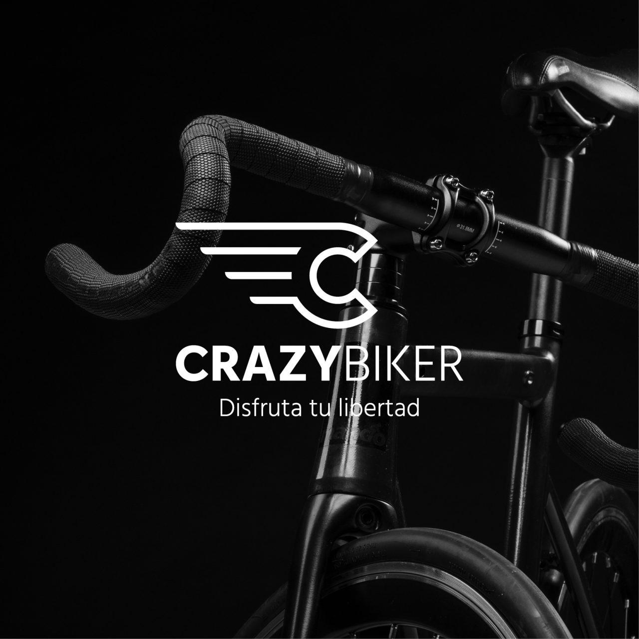Diseño de marca de bicis