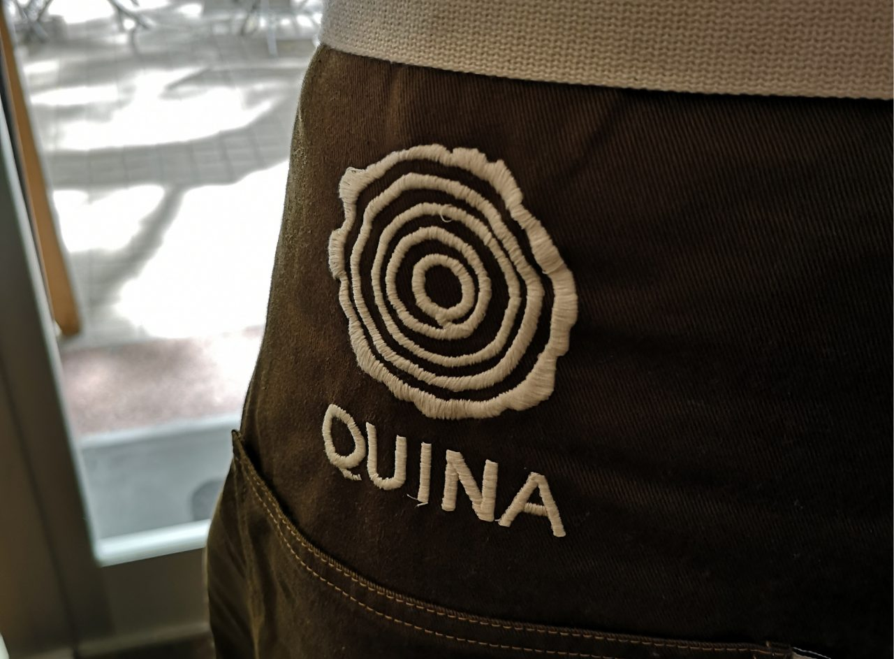 Marca restaurante peruano