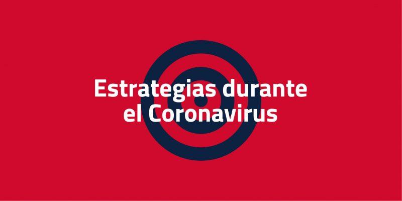 Estrategia de las marcas frente al COVID19